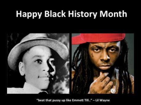 Lil Wayne Emmit Till